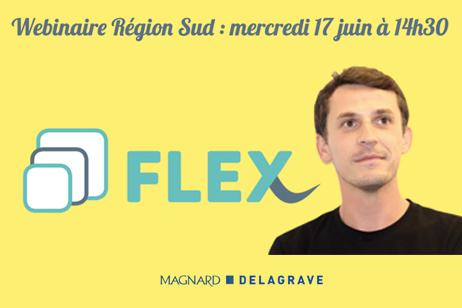 Webinaire Flex